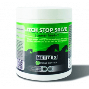 Nettex Itch Stop Salve stor