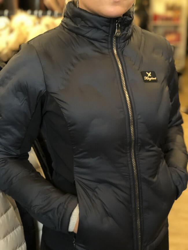 Stort udvalg af jakker og veste | Kingsland | Alt til hest