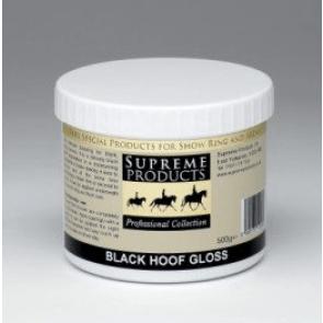 Supreme hoof gloss