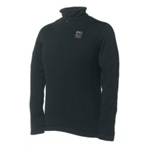 66 north Frigg zip neck JR