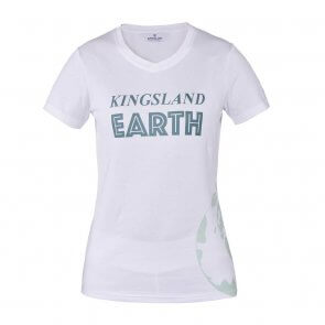 Kingsland Willow Organic Cotton Tee