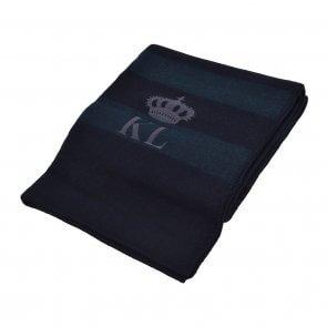 Kingsland Galena Wool Blanket