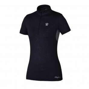 Kingsland Aconcagua Ladies Training Top Navy