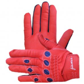 John Whitaker handsker