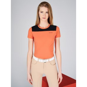 Vestrum T-shirt Saranda Orange