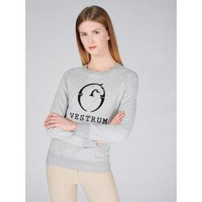 Vestrum Plymouth Sweater Grå