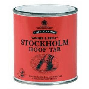 Stockholm hovtjære