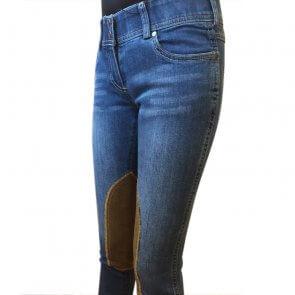 Goode Rider børnebukser jeans JR