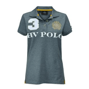 HV polo t-shirt Favoritas JR