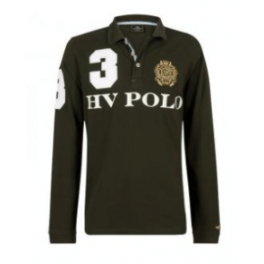 Hv Polo Favouritas Eques i Army