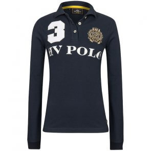 Hv Polo Favouritas Eques i navy