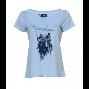 Hv Polo t-shirt Yobe