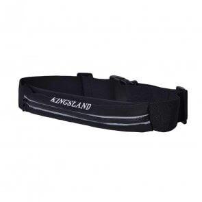 Kingsland Elastic Pocket Belt