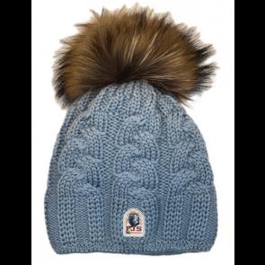 Parajumpers Cable Hat Glacier Blue