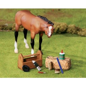 Breyer Horse Grooming Kit