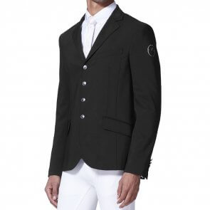 Vestrum Men's Phoenix Comp. Jacket Black
