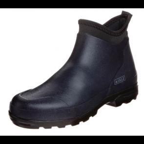 Aigle gummistøvle kort Landfast