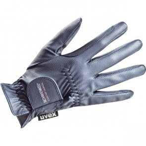Uvex Ridehandske Sportstyle Blå