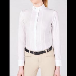 Vestrum Langærmet Skjorte Nancy Hvid