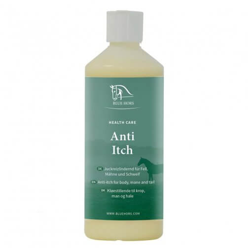 Blue hors Anti-Itch Liniment 0.5L