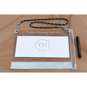 Transhorse boks kort