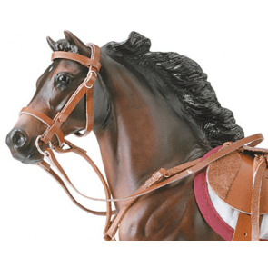 Breyer Hunter jumper bridle