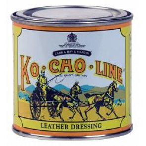 Ko-Cho-Line læderfedt