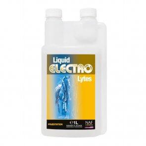 NAF Electro Lytes Liquid 1L