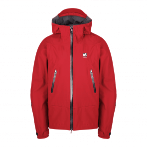 66° North Snaefell women's jacket Red