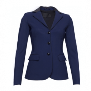 Cavalleria Toscana Gp riding jacket Navy JR