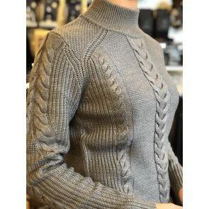 Aigle Orlegna Sweater Grå