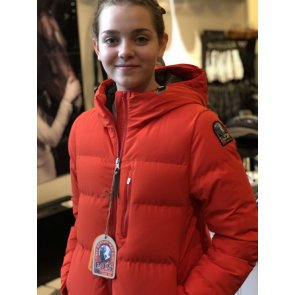 Parajumpers Kanya vinterjakke Orange