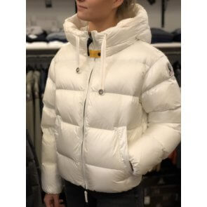 Parajumpers Tilly Off White