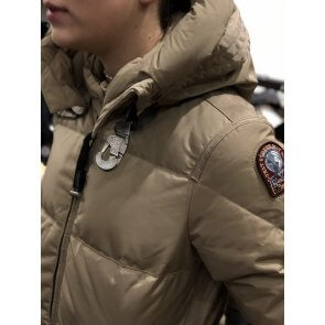 Parajumpers Long Bear Base Cappucino