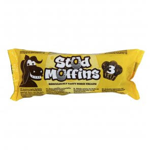 Stud Muffins 3stk