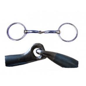 Bombers 2-delt lock loose rings