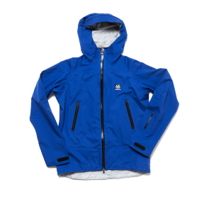 66° North Snaefell women's jacket Blue