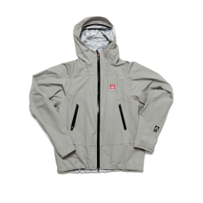 66° North Snaefell women's jacket Grey