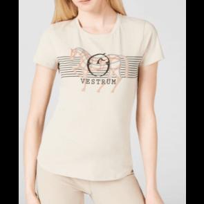Vestrum Omaha T-Shirt Beige