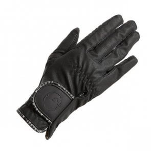 Vestrum Tucson Gloves Black