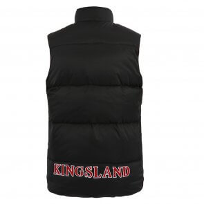 Kingsland Newton Down vest
