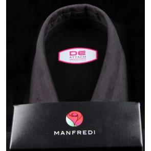 Manfredi krave mørkegrå