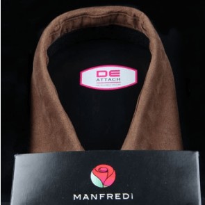 Manfredi krave brun