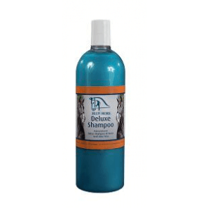 Blue horse Deluxe shampoo 0.5L