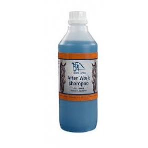 Blue hors after work shampoo 1L