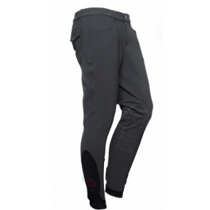 Cavalleria Toscana Mens new grip breeches