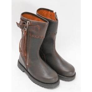 Spansk ridestøvle, barn