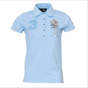 HV Polo Berisso polo t-shirt
