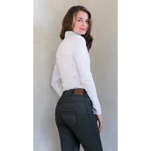 Goode rider ridebukser jeans-look