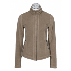 Pikeur Cosma fleece jacket Grå